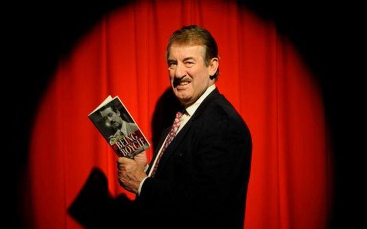Postponed - Only Fools and Boycie image