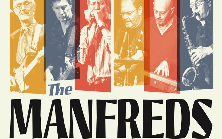 The Manfreds - Hits, Jazz & Blues Tour 2019 image