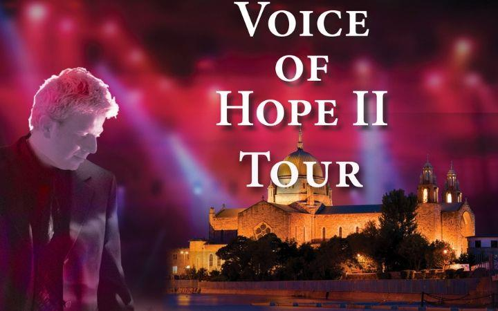 Tommy Fleming - Voice of Hope II