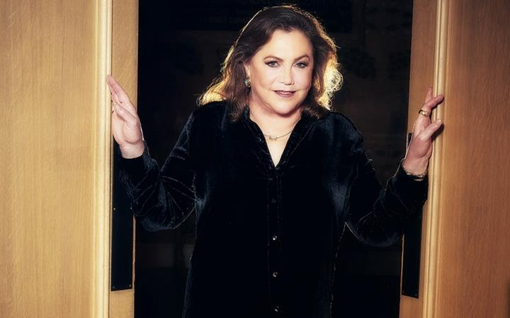 Kathleen Turner – Finding My Voice image