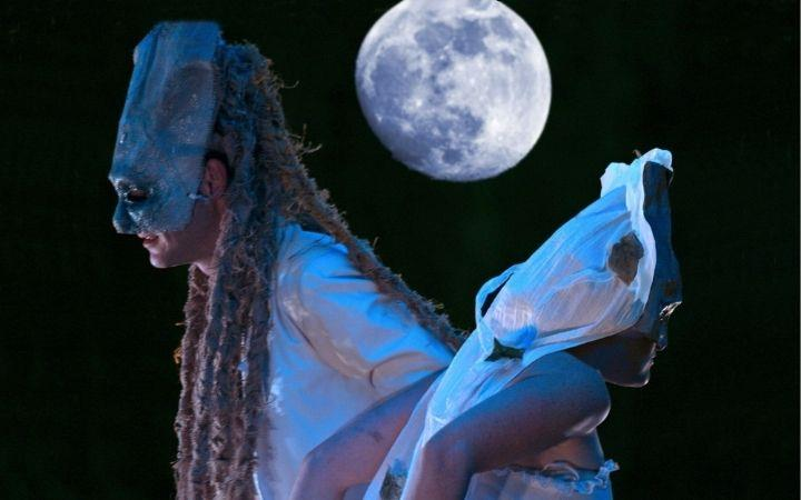 Open Air Theatre – A Midsummer Night's Dream