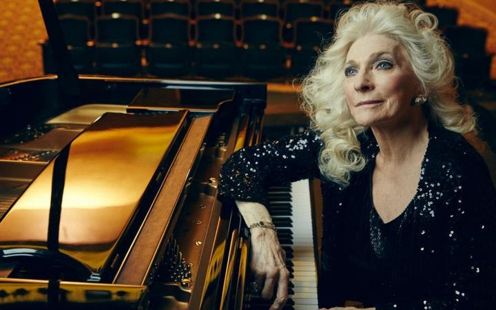 Judy Collins - Sondheim & Hits