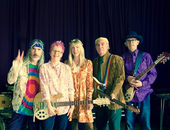 Ashley Hutchings revisits Fairport Convention image