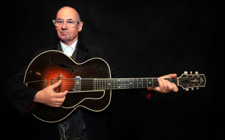 Andy Fairweather Low & The Low Riders image