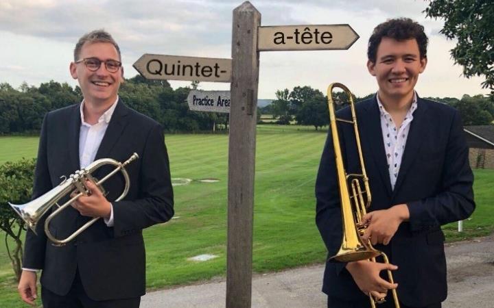 Quintet-a-Tete image