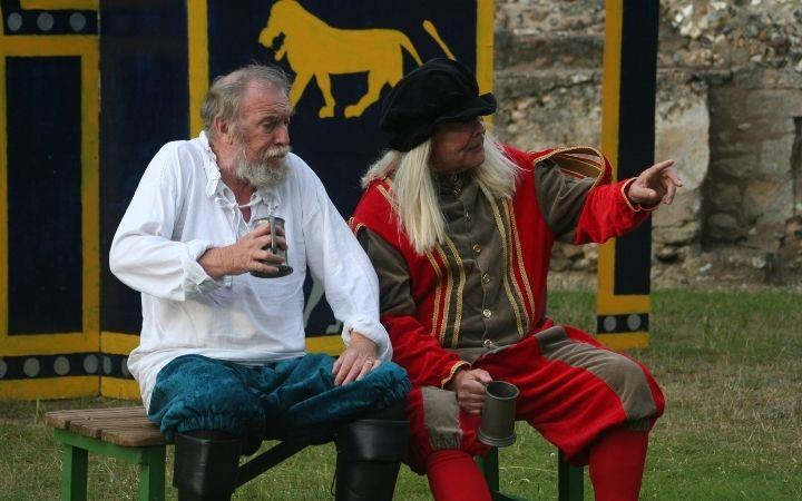 Shakespeare Picnic in the Park - Twelfth Night