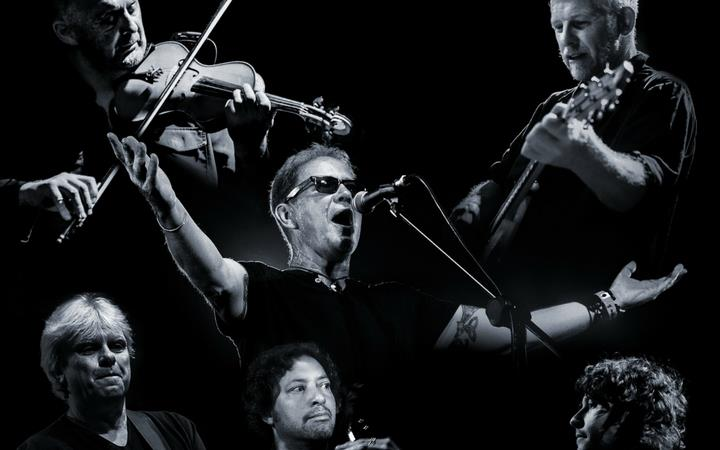 Oysterband image