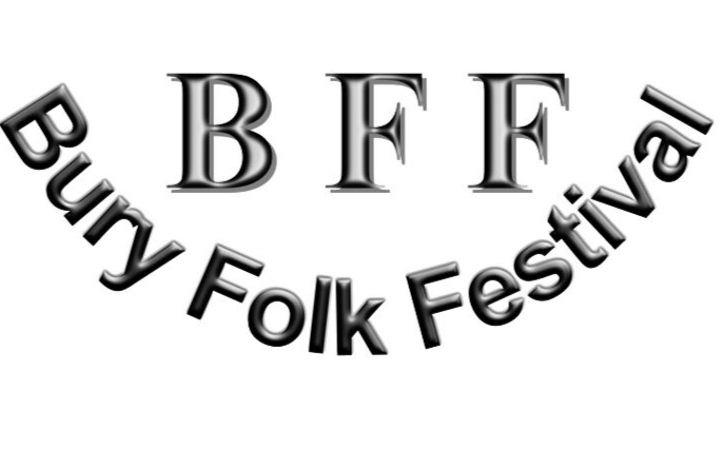 6th Bury Folk Festival image