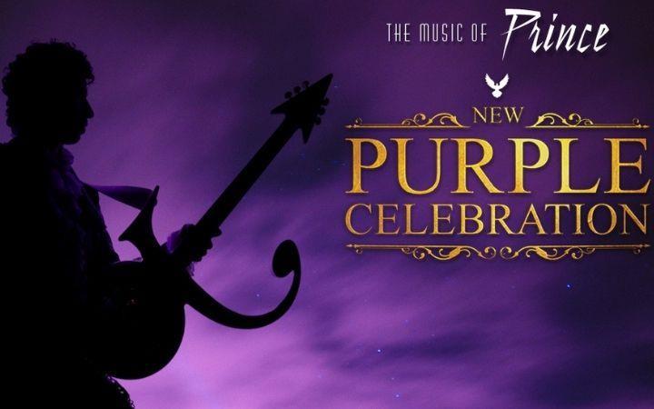 New Purple Celebration image