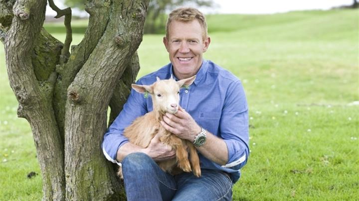 An Evening with Adam Henson image