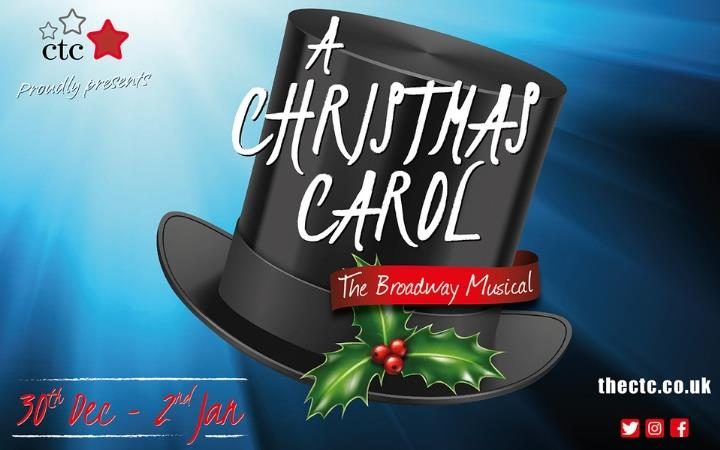 A Christmas Carol: The Broadway Musical  image