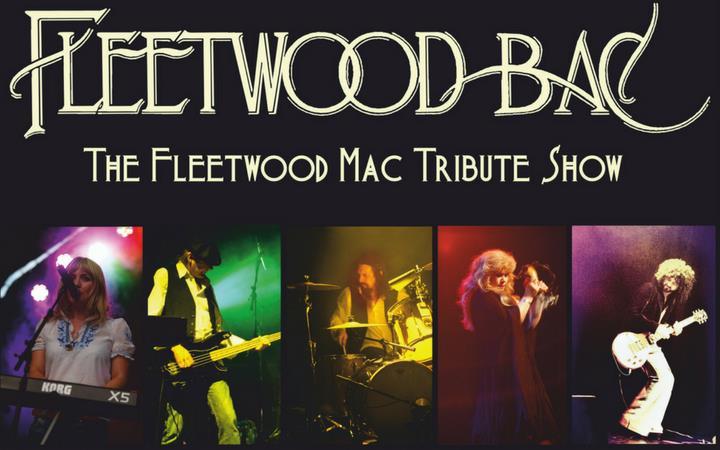 Fleetwood Bac & Too Petty image