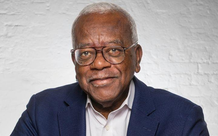 A Live Stream with Trevor McDonald image