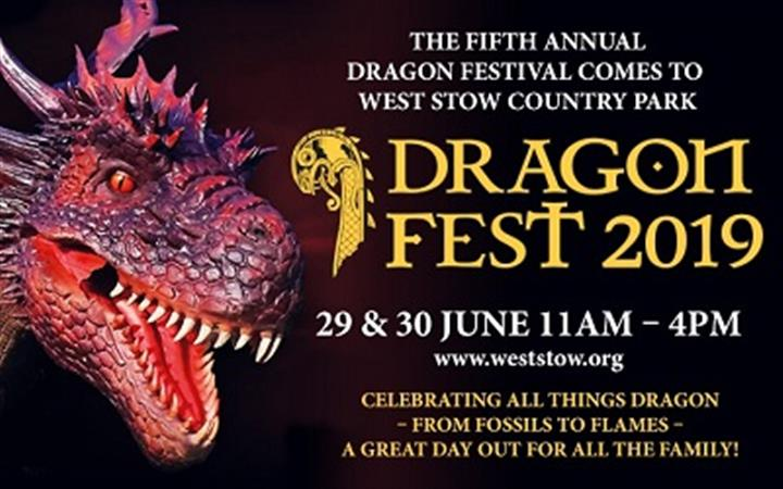Dragon Fest 2019