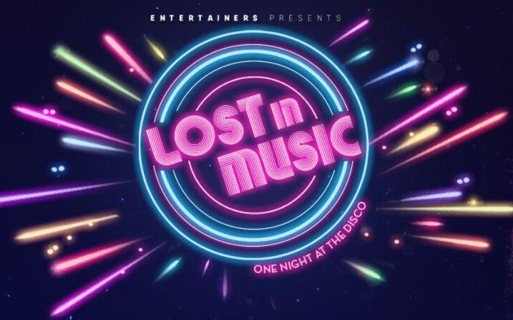 Lost in Music: One Night at the Disco image