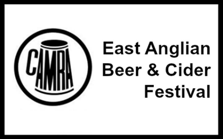 East Anglian Beer & Cider Festival image