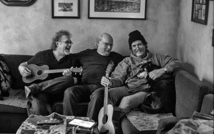 Tom Paxton & The DonJuans image