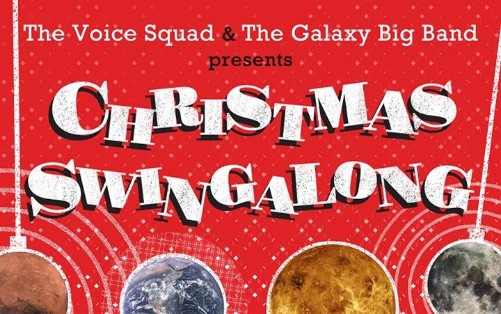Christmas Swingalong image