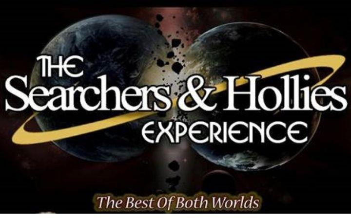 The Searchers and Hollies Experience image