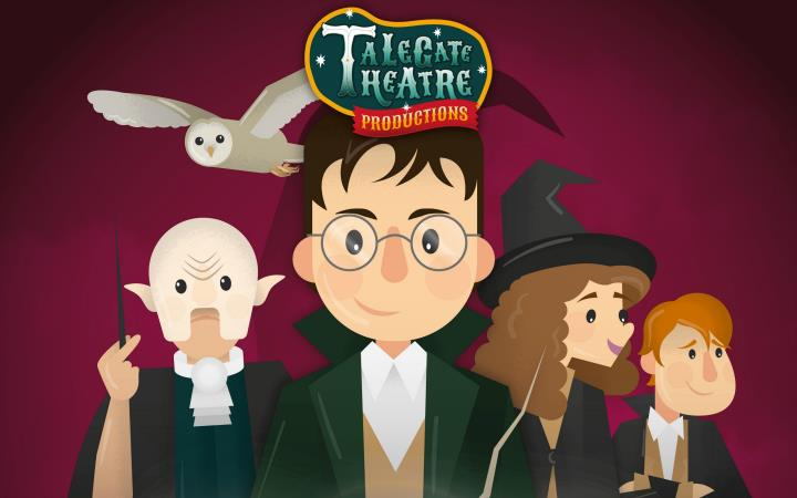 Harry Panto and the Chamber Pot of Secrets  image