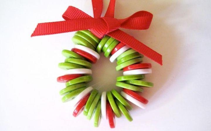 Crafty Kids Christmas Decorations image