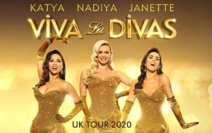 Viva La Divas image