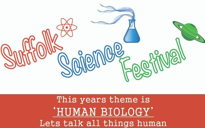 Suffolk Science Festival