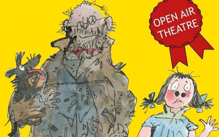 Open Air Theatre – Mr Stink – Abbey Gardens image