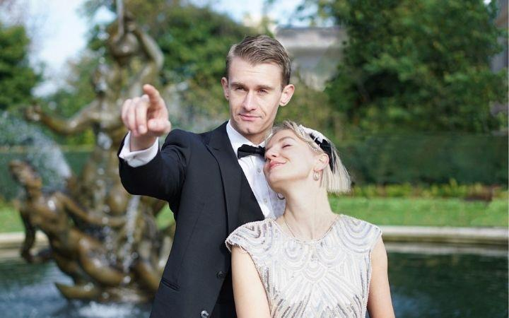 Open Air Theatre – The Great Gatsby