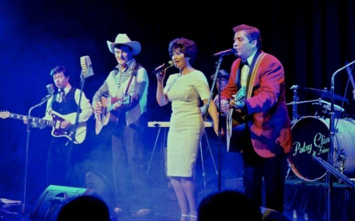 Patsy Cline and Friends image