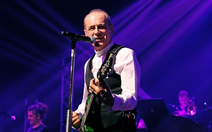 Francis Rossi: I Talk Too Much image