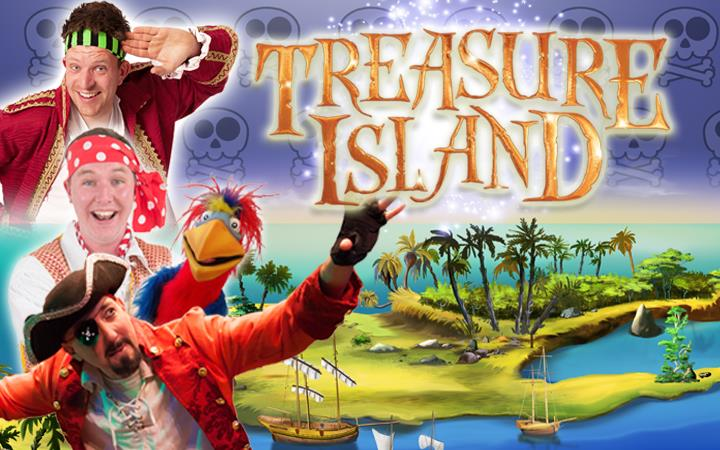 Treasure Island image
