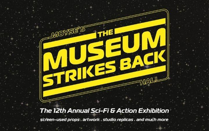 Moyse's Hall: The Museum Strikes Back image