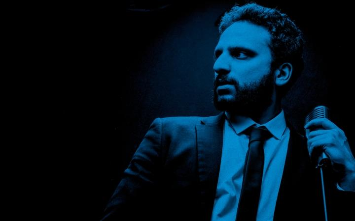 Nish Kumar: It's In Your Nature To Destroy Yourself image