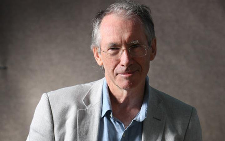 Ian McEwan image