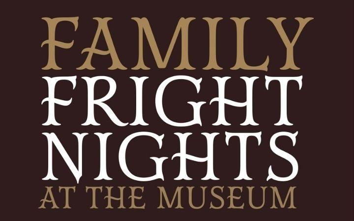 Family Friendly Fright Nights at the Museum