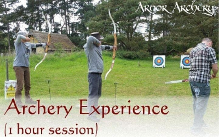 Archery Experience image