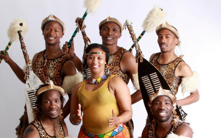 Zulu Tradition