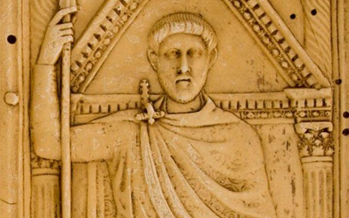 Online Talk: Rendlesham in the Fourth Century and Beyond image