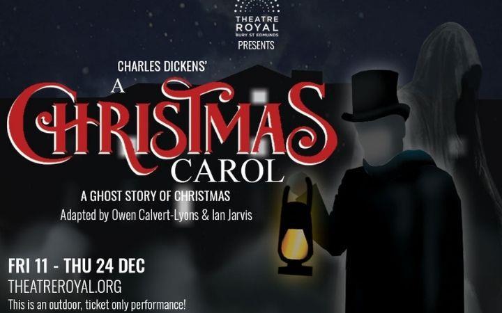 Charles Dickens' A Christmas Carol image