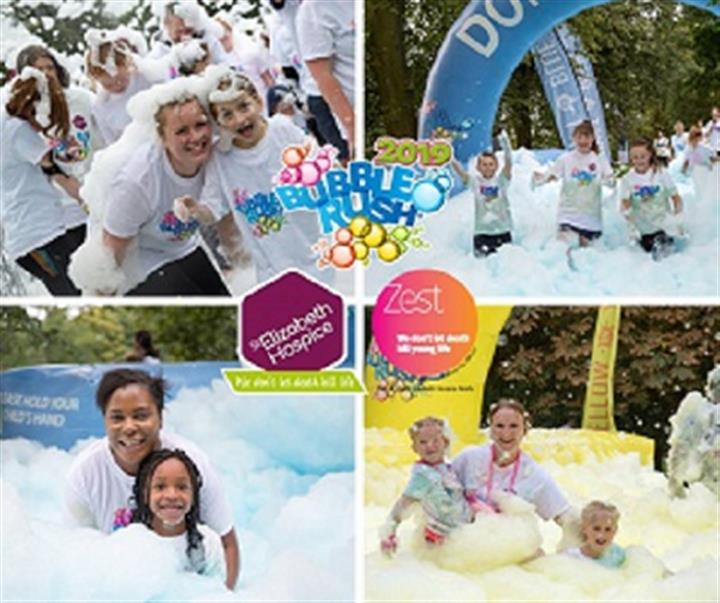 Bubble Rush 2019  image