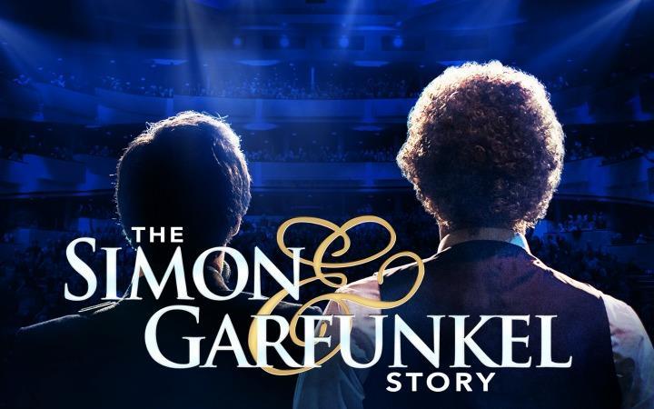 Simon & Garfunkel Story image
