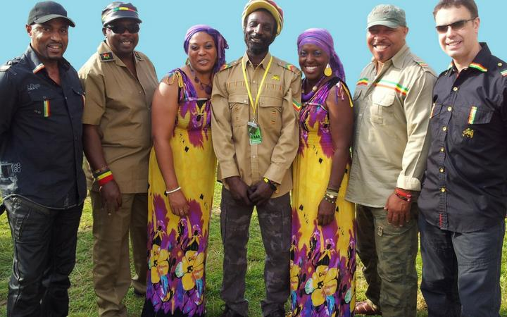 Bob Marley & The Wailers - A Celebration image