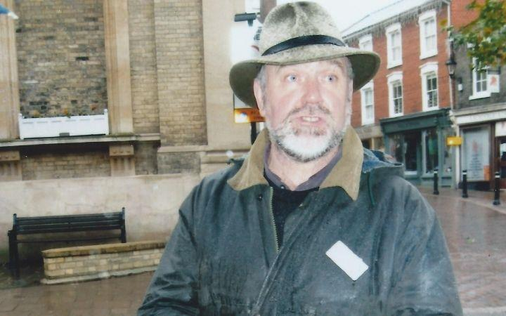 Martyn Taylor: Bury St Edmunds Through Time Revisited