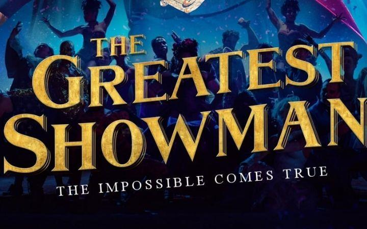 The Greatest Showman (PG) – Open Air Film Festival image