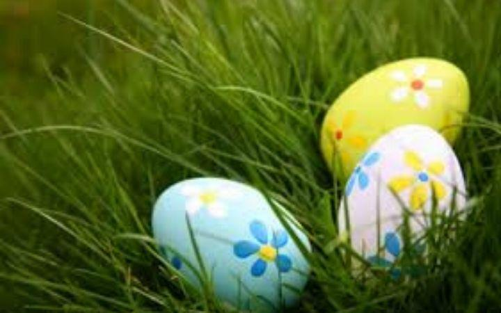 CANCELLED - Nowton Park's Amazing Easter Egg Hunt image