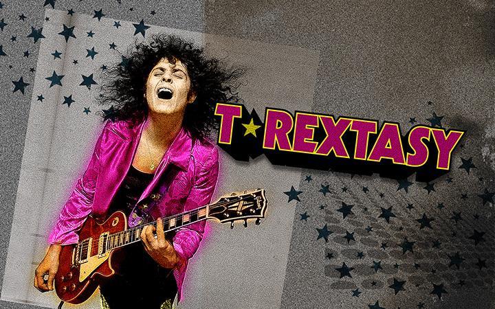 T.Rextasy  image