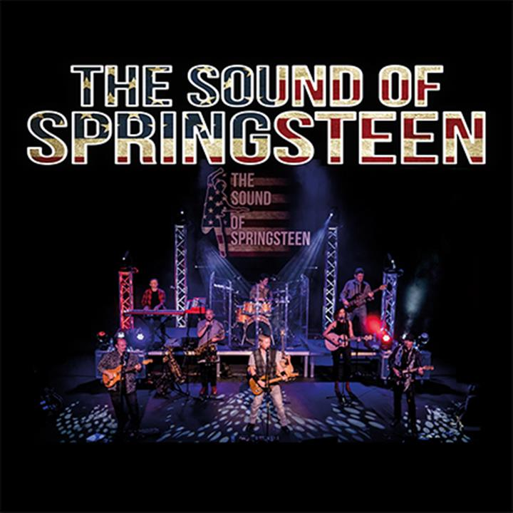 Postponed -  The Sound of Springsteen  image