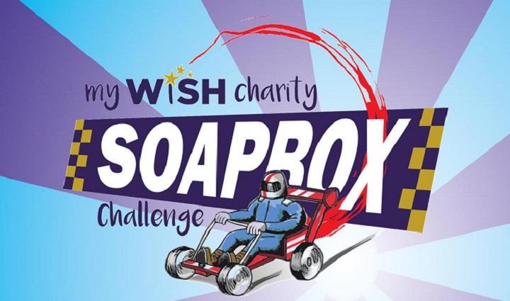 My WiSH Charity Soapbox Challenge 2019 image