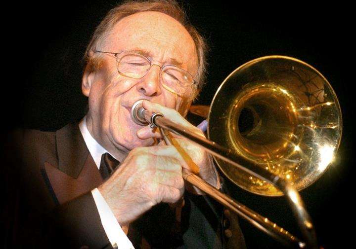 The Big Chris Barber Band image